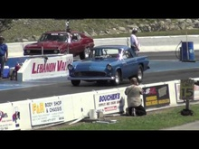 Highlights from the 4th Annual Dover Dragway Reunion from Lebanon Valley Dragway NY Sunday August ...