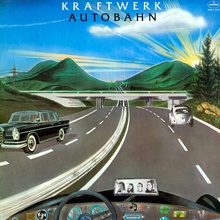 Autobahn is the fourth studio album by German electronic band Kraftwerk, released in November 1974. ...