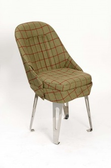 For a cool 2,995 british bucks you can get this exclusive P.Arts chair made from ...