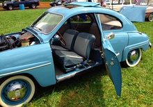 2016 Stowe classic & Antique Car Show