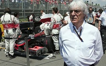 Bernie Ecclestone indicted by German court for alleged bribery. Lawyers for Formula One impresario accepted ...