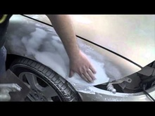 53 min Video that covers ding and dent repair using body filler, putty, and primer.