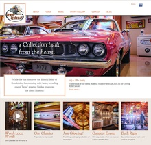 Mopar lovers with a urge for travel or just plain cool places to stay should ...