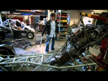 The Top Gear guys build their own electric car. How hard can it be?