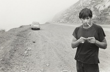 While Anthony Friedkin has documented subjects as diverse as the marginalized gay community of San ...