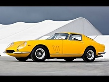 1967 Ferrari 275 GTB/4 $1,650,000 SOLD! With Commission 5th Highest Sale Amelia Island 2013 From ...