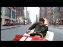 Delta Lloyd bumper car commercial set to Road Runner by the Modern Lovers.