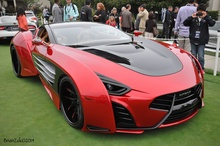 1,750 HP Laraki Epitome for a cool $2M.