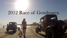 2012 Race of Gentlemen from Jon Syke October 19th, Allenhurst Beach, New Jersey, USA. Racing ...