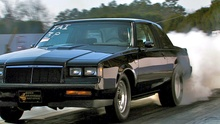 Black Air is the new Buick Grand National documentary. Filmmaker Andrew Filippone Jr's feature-length documentary ...
