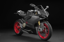 Brazil gets special 'Senna' version of Ducati 1199 Panigale S. Ducati is bringing a special ...