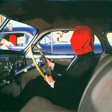 El Paso Texas Indie band Mars Volta released Frances the Mute in triple gate fold ...