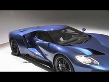 If you're not excited right now, you really should be. Ford's blue collar supercar - ...